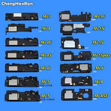 chenghaoran 50pcs audio louder speaker loud sound replacement for nintendo gameboy advance sp gb gba loudspeaker