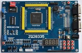<b>DSP</b> Learning <b>Board</b> ZQ28335 <b>DSP28335</b> Microprocessor ...
