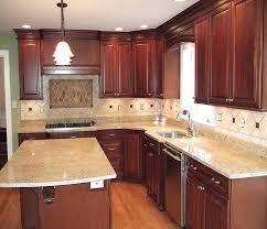 Small Picture Wooden Kitchen Design Ideas Home Decorating Interior Design