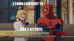 Ultimate Spider-man meme 9 by edgiestmaple11 on DeviantArt via Relatably.com