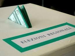 Risultati immagini per elezioni regionali 2015