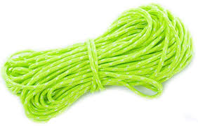 HOME+A <b>20m</b>/Roll <b>Tent Reflective Line</b> Outdoor Camping ...