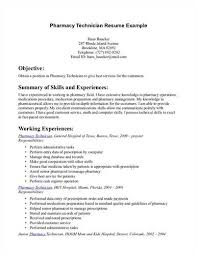 pharmacy technician resume objectivethis page will help you write a pharmacy technician resume that gets acted upon