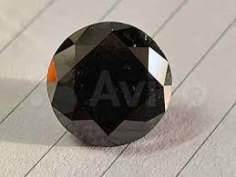 черные бриллианты | <b>Украшения</b>