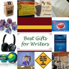 the best gifts for writers and three worst the quiet part 10 gifts for writers