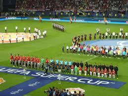 2017 UEFA Super Cup