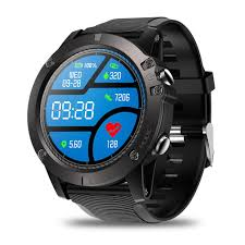 <b>Smart Watch</b> VIBE 3 PRO Sports Smartwatch Heart Rate Monitor ...