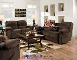 pieces motion recliner living room set