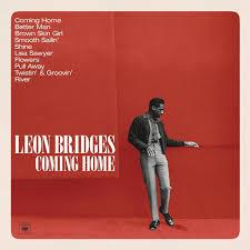 <b>Leon Bridges</b> - <b>Coming</b> Home – Alvies