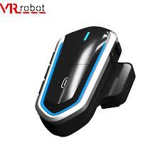 Best Buy <b>VR robot</b> Waterproof Moto Bluetooth V4.1 Helmet Headset ...