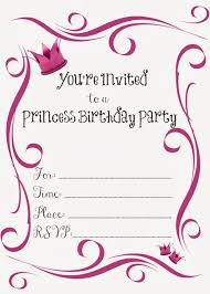 ballerina party printables funny disney princesses printable princess birthday party invitations
