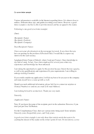 cover letter easy cover letter template basic cover letter cover letter basic cover letter sample basic date contact general for resume templateeasy cover letter template