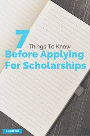 1000 images about scholarships student best check out these 7 tips you must know before applying for scholarships