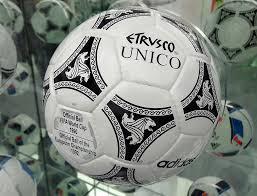 Copa Mundial de Fútbol de 1990
