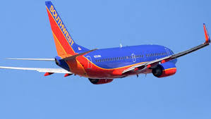 Image result for southwest  plane images