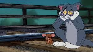 Том и Джерри - Блюз грустного кота (Серия 103) - YouTube