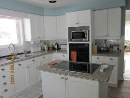 Kitchen Cabinet Painting Kitchen Cabinet Repainting Clean State Painting