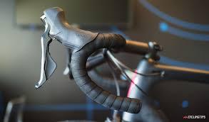 new cycling handlebar bike flashlight holder handle bar bicycle accessories extender mount bracket