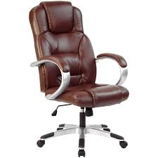 fantastic brown leather office chair pi20 dlsilicom brown leather office chair