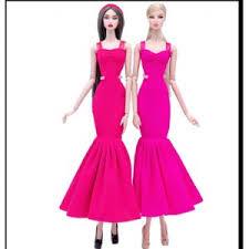 Aliexpress <b>Платье</b> для куклы NK New 1x Doll <b>Clothes Fashion</b> ...