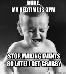 bedtime memes | quickmeme via Relatably.com