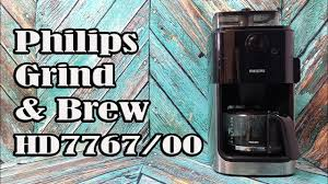 10 фактов о <b>Philips</b> Grind & Brew <b>HD7767</b>/00 II Идеал за 120 ...
