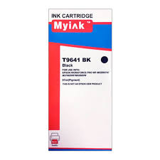 <b>Контейнер с чернилами</b> MyInk для EPSON T9451 для WorkForce ...