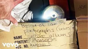 Maroon 5 - Memories (Audio) - YouTube