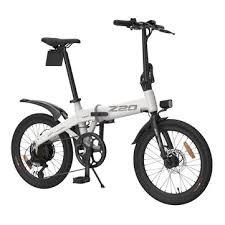 [eu direct] <b>himo z20</b> 10ah 36v 250w <b>folding electric</b> bike 20inch tire ...