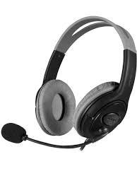 Гарнитура <b>Speedlink</b> Luta Stereo Headset, ПК (SL-870004-BK ...