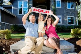 buying family home