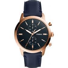 <b>Часы Fossil FS5436</b> | Купить | в Москве Выгодно