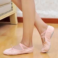 Sapatos de dança | JJ's House