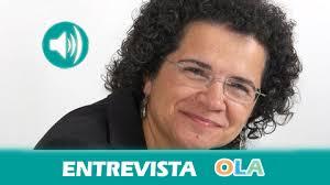 Soledad Ruiz, directora del Instituto Andaluz de la Mujer, asegura que se sigue culpando directa o indirectamente a las mujeres de la violencia sexual ... - 13_10_10_soledad_ruiz