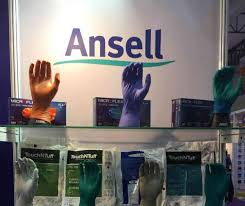 ansell first half net profit up 0 3 per cent