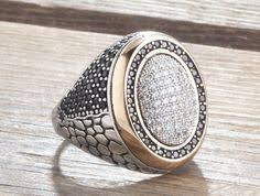 Men Ring <b>925 Silver</b>,<b>Natural</b> Black Onyx Size 9-10-11-12 US Men's ...