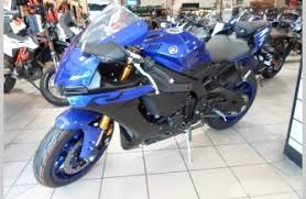 Yamaha <b>YZF</b>-<b>R1</b> Motorcycles for Sale - Motorcycles on Autotrader