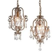 set of 2 vintage chicfrench country chandelier pendant lights find them at chandelier pendant lighting