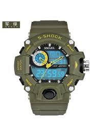 <b>SMAEL</b> Brand Miliraty <b>Automatic Sport</b> Wat... | <b>Men's</b> Digital Watches ...