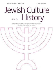 Migration as <b>redemption: the</b> myth and memory of Jewish migration ...