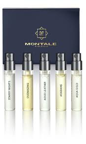 The <b>New Rose</b> - <b>Montale</b> Parfums