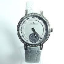 Уникальные <b>женские часы Jacques</b> Lemans | Chrono24