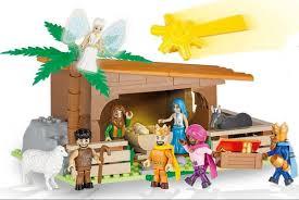 <b>Конструктор COBI</b> Сцена Рождества COBI-28024 | Купить в ...