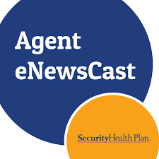 Security Health Plan Agent eNewsCast