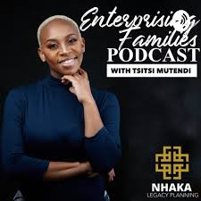 Enterprising Families Podcast