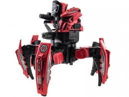 <b>Радиоуправляемый робот</b>-<b>паук Keye</b> Toys Space Warrior, лазер ...