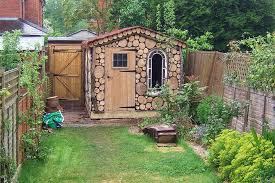 exterior cheapest garden shed winsome landscaping inspiration amazing simple landscaping ideas for small yards rustic style amazing rustic small home