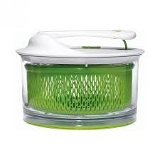 Мини <b>контейнер для мытья</b> и сушки зелени бренда Chef'n ...
