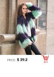 HONGZUO <b>Faux Fur</b> store - Amazing prodcuts with exclusive ...