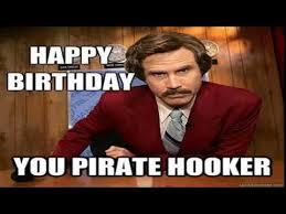 Happy Birthday Memes – Funny Birthday Memes | Funny Birthday ... via Relatably.com